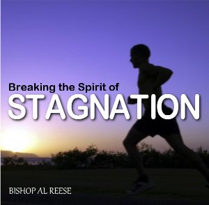 breaking the spirit of stagnation