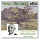 Bruckner: Symphony in F minor; Overture in G minor -LSO/Shapirra | Music | Classical