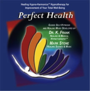 perfect health hypnosis audio with dr. karen frank