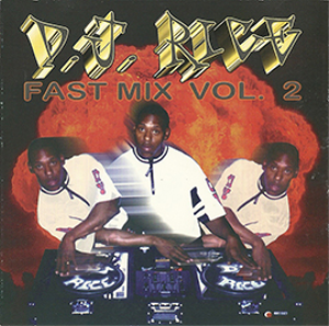 dj -rice-fast- mix-vol.#2