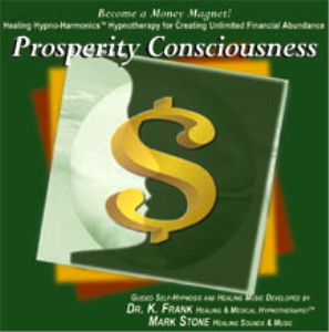 Prosperity Consciousness Hypnosis Audio with Dr. Karen Frank | Other Files | Everything Else