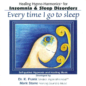 Sleep Disorder & Insomnia Healing Hypno-Harmonics with Dr. Karen Frank | Crafting | Cross-Stitch | Wall Hangings