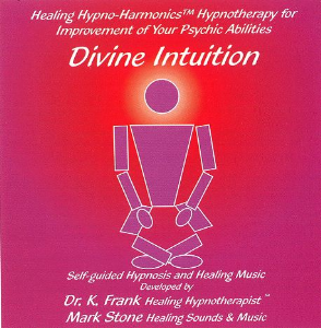 divine intuition healing hypno-harmonics with dr. karen frank