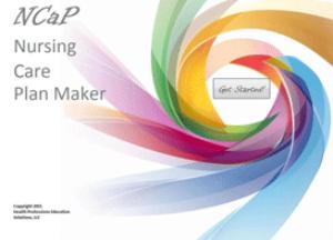 ncap-nursing care plan maker