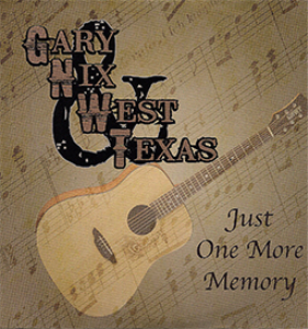GN_Just One More Memory | Music | Country