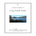 Coy Pond Suite (score)   Music   Jazz