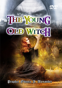 The Young Old Witch | Movies and Videos | Religion and Spirituality