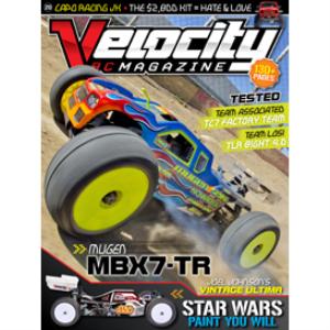 VRC Magazine_020 | eBooks | Automotive