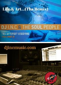 Life & Art (Tha Remix) | Music | Jazz