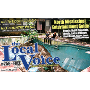 the local voice #256 pdf download