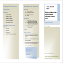 Realtor® Personal Brochure | Documents and Forms | Business