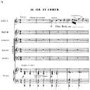 O Dieu Brahma!. Soprano Aria (Leïla). G. Bizet: Les pêcheurs de perles, Act I, Scene 8. Vocal Score, Ed. Schirmer. French (PD). | eBooks | Sheet Music