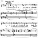 La fleur que tu m'avais jetée... Aria for Tenor (Don José). G. Bizet: Carmen, Act II. Vocal Score, Ed. Schirmer. French/engl. PD.   eBooks   Sheet Music