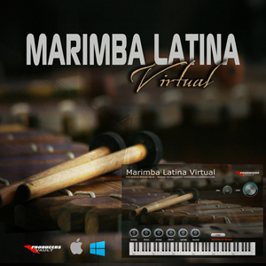 marimba latina vsti 2.0 (windows vst plugin)