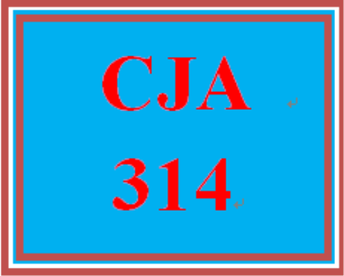 First Additional product image for - CJA 314 Week 2 Individual Paper – Prison Term Policy Recommend-ation Proposal