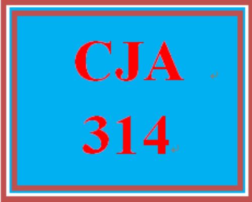 First Additional product image for - CJA 314 Week 2 Learning Team Paper – Biological Criminal Behavior
