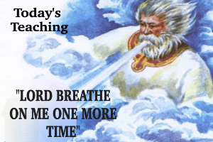 Lord Breathe On Me One More Time | Audio Books | Religion and Spirituality
