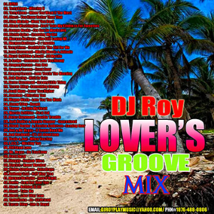 Dj Roy Lovers Groove Old Meet New Mix | Music | Reggae