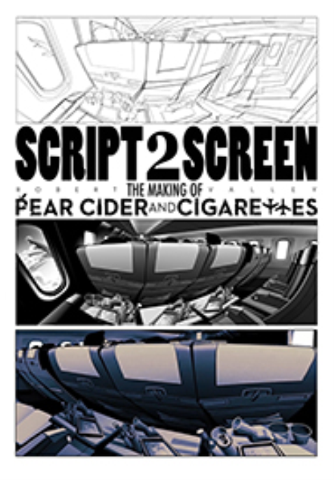 First Additional product image for - Script 2 Screen eBook - Robert Valley