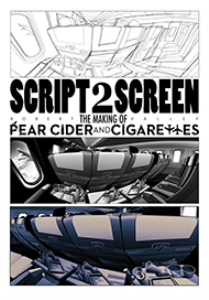 script 2 screen ebook - robert valley