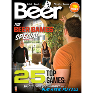 beer magazine #36