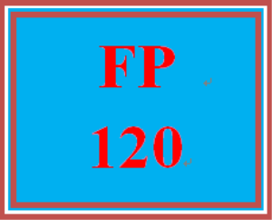 fp 120 week 2 quiz to be taken in class