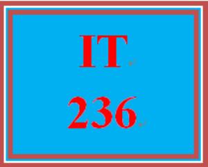 IT 236 Week 2 Website Plan Part One | eBooks | Education