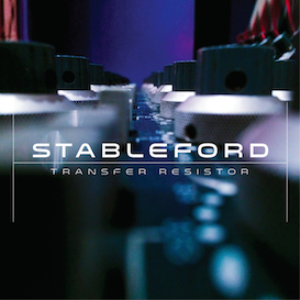 stableford - transfer resistor album