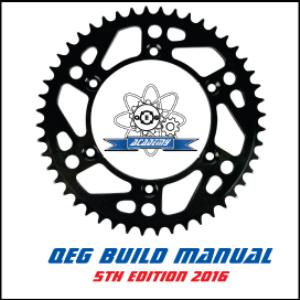 qeg build manual 5th edition