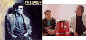 You Can Call Me Al - Paul Simon for 5444 big band, vocal and optional TTBB men. | Music | Popular