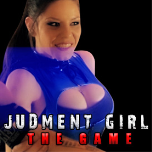 judgment girl: the game trilogy