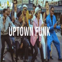 UpTown Funk for 6446 big band with strings, SATB back vocals and solo  (original lyrics) – Plus Christmas Parody Lyrics. | Software | Business | Other