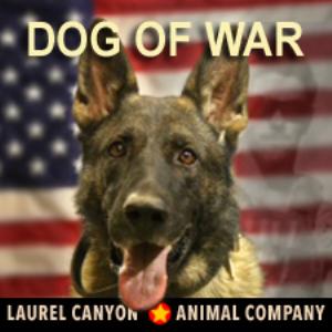 i'm a dog of war