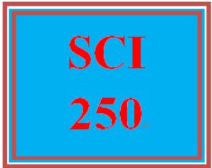 sci 250 week 7 final exam