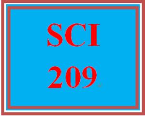 SCI 209 Week 1 NOAA Activity Part 1: Ocean Exploration | eBooks | Education