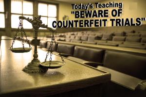 Beware Of Counterfeit Trials | Audio Books | Religion and Spirituality
