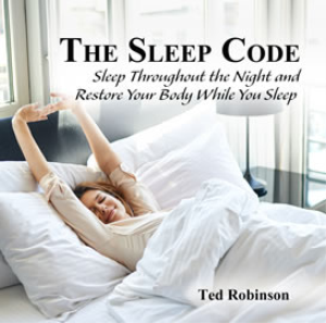 The Sleep Code | Audio Books | Health and Well Being
