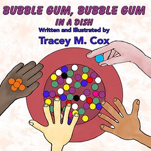 Bubble Gum, Bubble Gum in a dish | eBooks | Children's eBooks