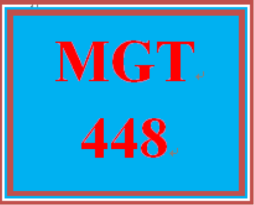 First Additional product image for - MGT 448 Week 2 Regional Integration for and Against Articles