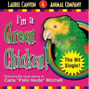 I'm A Green Chicken (Album) | Music | Other