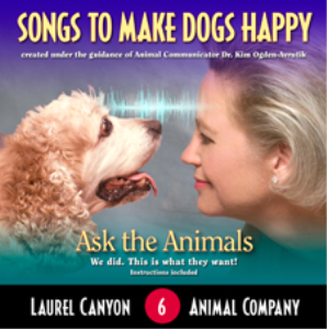 songs to make dogs happy (album)