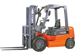 Telescopic Forklift Poster Art | Photos and Images | Technology