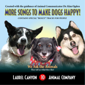 more songs to make dogs happy (album)