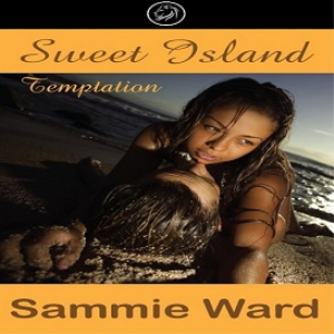 sweet island temptation(audio book)