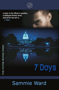 7 days (the victor sexton series) book 1