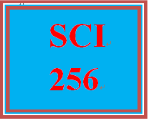 SCI 256 Week 5 Community Sustainability Proposal | eBooks | Education