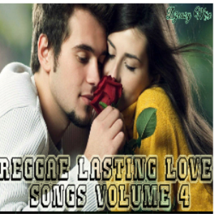 reggae lasting love songs of all times vol 4  mix by djeasy