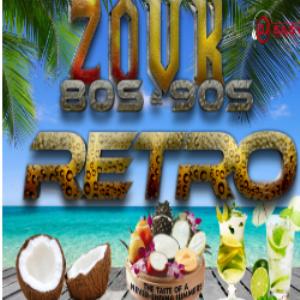 100% Zouk Retro Mix 80s & 90s ?djeasy? | Music | Other