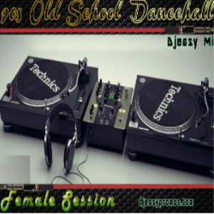 90s Old School Female Dancehall ShowDown (Lady Saw,Tanya Stephens,Sasha,Lady G, Crissy D ++  djeasy | Music | Other