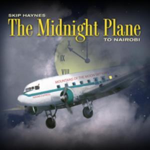 the midnight plane to nairobi